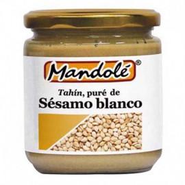 Tahin Blanco (100% Sésamo) 325g