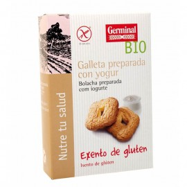 Galleta con Yogur Sin Gluten 250g