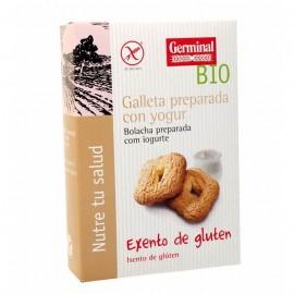 Galleta con Yogur Sin Gluten 250g