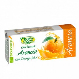 Zumo de Naranja 3x200ml