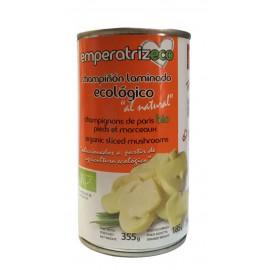 Champiñon Laminado Conserva Lata Abre Fácil 355 ml