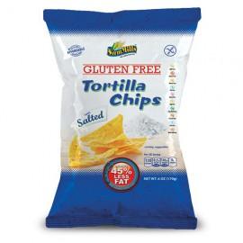 Nachos Chips de Maiz Sin Gluten 125g