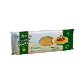 Spagueti de Maiz Sin Gluten Convencional 500g