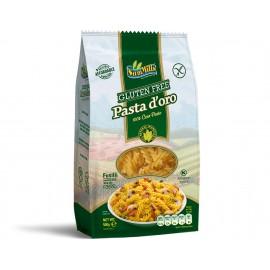 Fusilli de Maiz Sin Gluten Convencional 500g