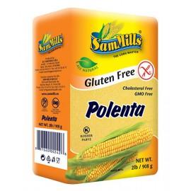 Polenta Sin Gluten Convencional 500g