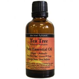 Aceite Esencial Arbol del Té AW 50 ml