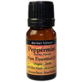 Aceite Esencial de Menta AW 100 ml