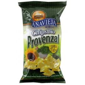 Patatas Fritas Eco en Aceite de Girasol Provenzal 125g