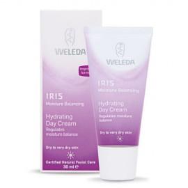 Crema de Día Hidratante de Iris 30 ml