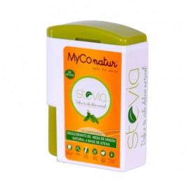 Stevia Comprimidos MyConatur 100 Comprimidos