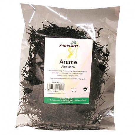 Alga Arame Japon 50g