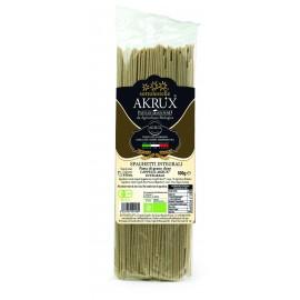 Espagueti de Akrux Integral 500g