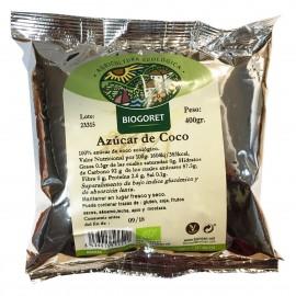 Azúcar de Coco Eco 400g