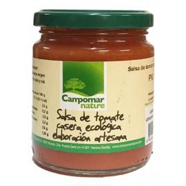 Salsa de Tomate Casera Eco 240g