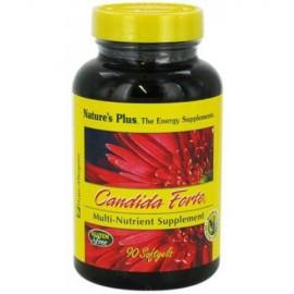 Candida Forte 60 Perlas