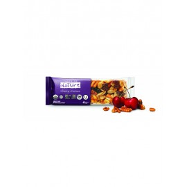 Barrite de Cereza Bio Taste of Nature 40g