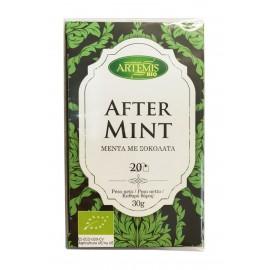 Infusión After Mint Bio 30g 20 Filtros