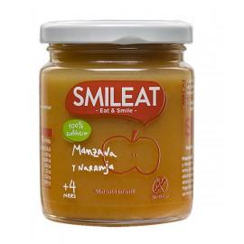 Potito Smileat de Manzana y Naranja 230g