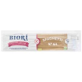 Spagueti de Arroz Integral Sin Gluten 250g