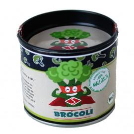 Salero Brocoli Molida Bio 40g