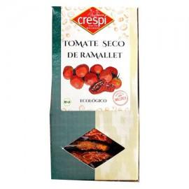 Tomates Secos Ramallet Bio 50g
