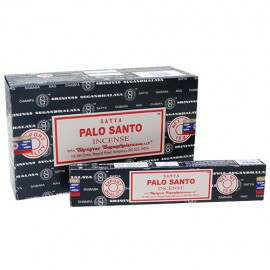 Incienso Palo Santo Satya Sai Baba 15g