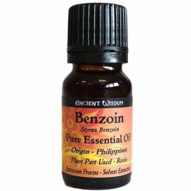 Aceite Esencial de Benjui Diluido AW 10 ml