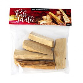 Incienso Palo Santo Natural 50g