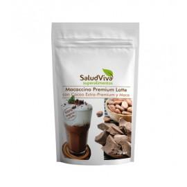 Maccacino Premium Latte 250g