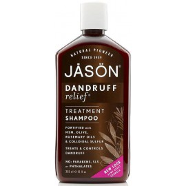 Dandruff Relief Champú 355 ml