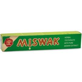 Dentrífico Ayurvedico Miswak 100 ml 154g