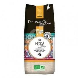 Café Origenes Etiopia Sidamas 100% Arabica Molido 250g
