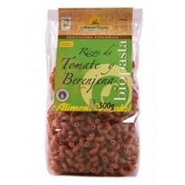 Rizos de Tomate y Berenjena Bio 500