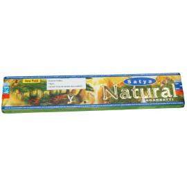 Incienso Nag Champa Natural Satya Sai Baba 15g