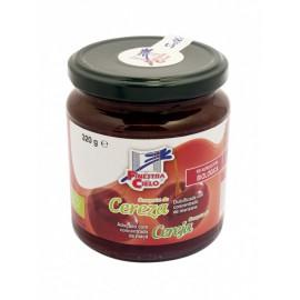 Compota de Cereza Bio 320gr
