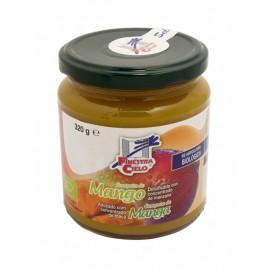 Compota de Mango Bio 320g