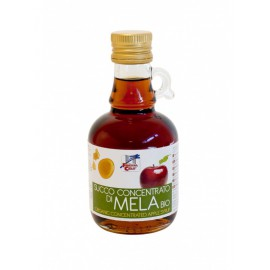 Zumo Concentrado de Manzana Bio 250 ml