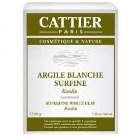Arcilla Blanca Superfina 200 g