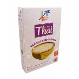 Arroz Thai Blanco Bio 500g