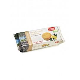 Bizcocho de Espelta con limón Bio 180g