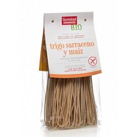 Tagliolini de Trigo Sarraceno y Maiz Sin Gluten Bio 250g