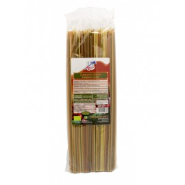 Espaguetis Tricolor Bio 500g