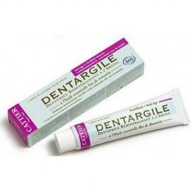 Dentrifico Dentargile Romero Fortificante 75 ml