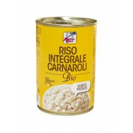 Arroz Integral Carnaroli en Lata Bio 400g