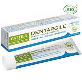 Dentrifico Dentolis Própolis Protección gingival 75 ml