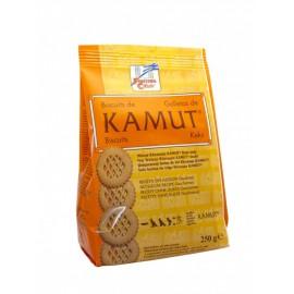 Galletas 100% de Kamut Bio 250g
