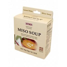 Sopa de Miso Instantánea con Tofu 40g