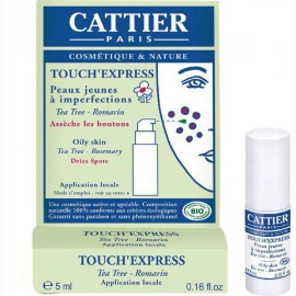 Touch express con Tea Tree 5 ml