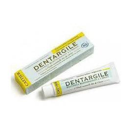 Dentrifico Dentargile Limón Encías irritadas 75 ml