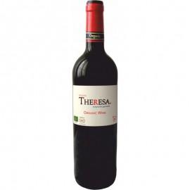 Vino Tinto Eco Sin Sulfitos Theresa 750 ml